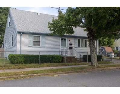 184 Lafayette St, New Bedford, MA 02745 - #: 72388600