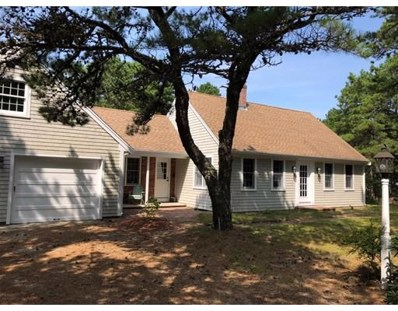50 Grandfathers Way, Eastham, MA 02642 - #: 72388616