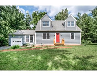 4 Beth Lee, Grafton, MA 01519 - #: 72388656