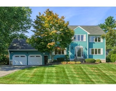 19 Gordon Rd, Marlborough, MA 01752 - #: 72388691