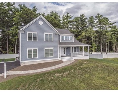 17 Waterford Circle, Dighton, MA 02715 - #: 72388716