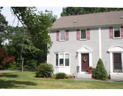 4201 Woodbridge Road UNIT 4201, Peabody, MA 01960 - #: 72388736