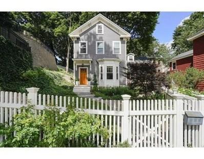 205 R Chestnut Ave, Boston, MA 02130 - #: 72388753