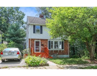 21 Clearwater Road, Brookline, MA 02467 - #: 72388801
