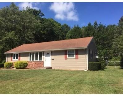 15 Wingate Lane, Attleboro, MA 02703 - #: 72388804
