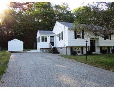 34 West River Road, Uxbridge, MA 01569 - #: 72388807