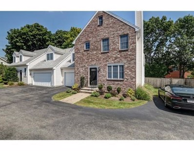 77 Putnam UNIT 77, Needham, MA 02494 - #: 72388859