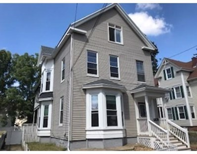11 6TH Avenue, Haverhill, MA 01830 - #: 72388923
