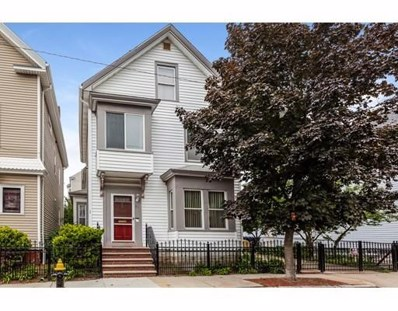 26 Saint Margaret St, Boston, MA 02125 - #: 72388929