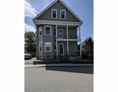 24 Potter St, Dartmouth, MA 02748 - #: 72388939