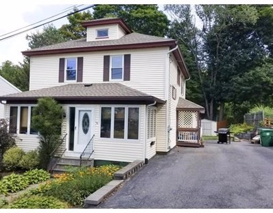 17 North Walnut St, Clinton, MA 01510 - #: 72388970