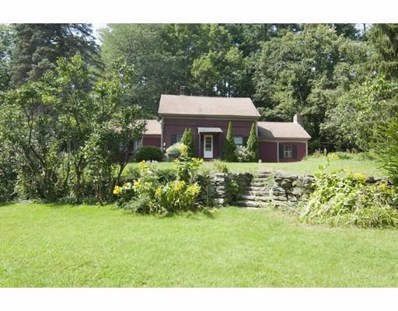 55 Quaker Hwy, Uxbridge, MA 01569 - #: 72388971