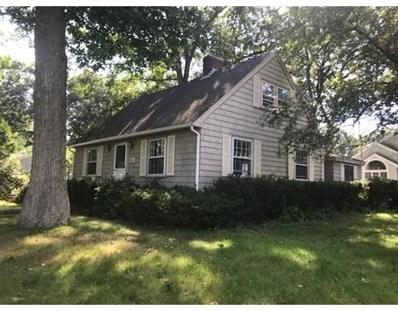 23 Oakdale Rd, Wilmington, MA 01887 - #: 72388987
