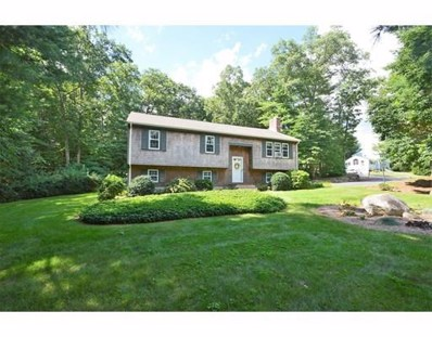 11 Longhill Road, Franklin, MA 02038 - #: 72389020