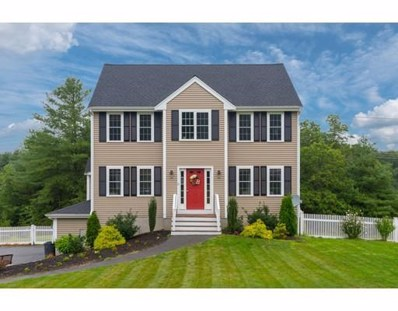 5 Split Rail Lane, Halifax, MA 02338 - #: 72389032