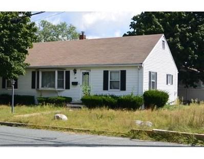 26 Albany Street, Woburn, MA 01801 - #: 72389101