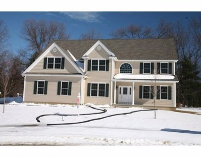 Lot 7 Windermere Dr., Agawam, MA 01030 - #: 72389103