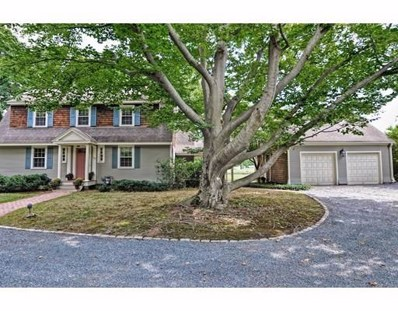 300 Meadowbrook Rd, Weston, MA 02493 - #: 72389108