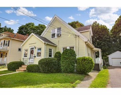 12 West St, Norwood, MA 02062 - #: 72389122