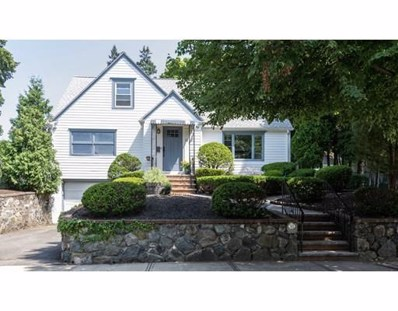33 Pitcher Ave, Medford, MA 02155 - #: 72389136