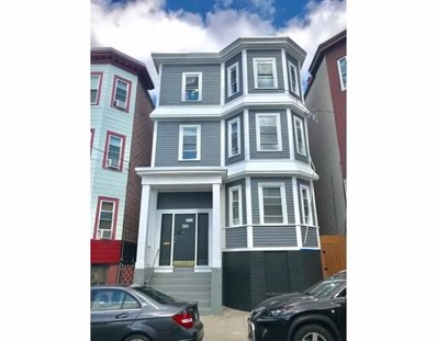 420 Saratoga Street UNIT 1, Boston, MA 02128 - #: 72389141