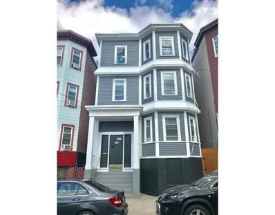 420 Saratoga Street UNIT 1, Boston, MA 02128 - #: 72389141