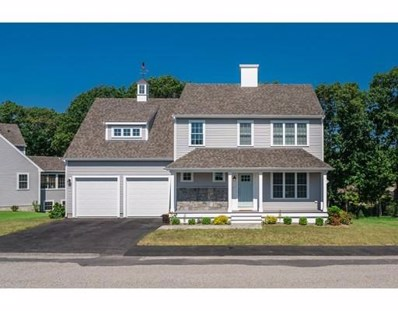71 Meredith Way, Weymouth, MA 02188 - #: 72389156