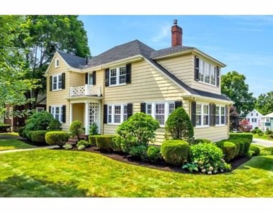 62 Rural Avenue, Medford, MA 02155 - #: 72389174