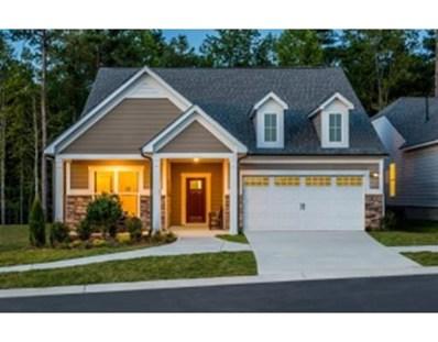 14 Hood Drive UNIT 192, Andover, MA 01810 - #: 72389178