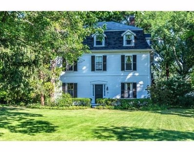 161 Highland Avenue, Newton, MA 02465 - #: 72389209