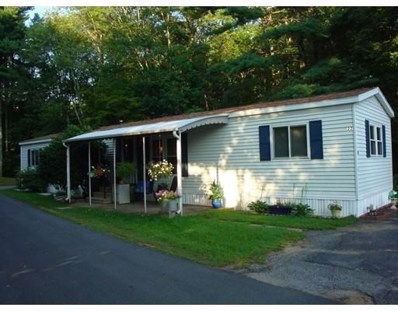 22 Second Ave, Sturbridge, MA 01566 - #: 72389211