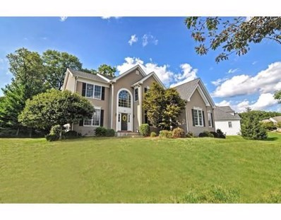 63 Whitehall Way, Bellingham, MA 02019 - #: 72389219