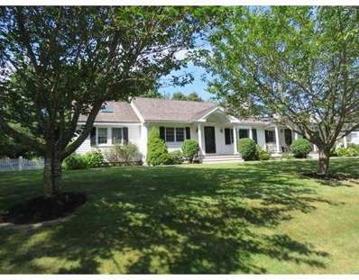 61 Homestead Lane, Yarmouth, MA 02675 - #: 72389221