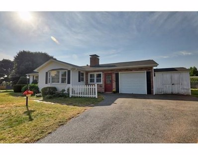 25 Carter Dr, Chicopee, MA 01013 - #: 72389224