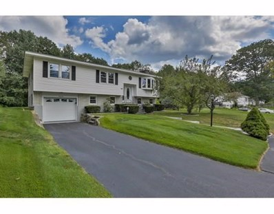 45 Marcia Road, Wilmington, MA 01887 - #: 72389234