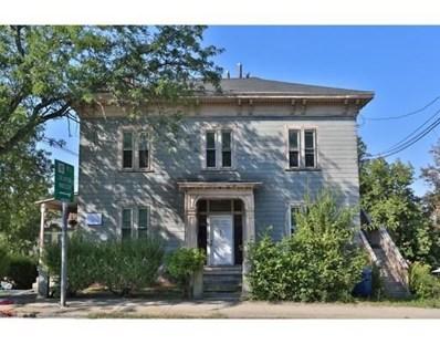 73 Nesmith St, Lowell, MA 01852 - #: 72389242