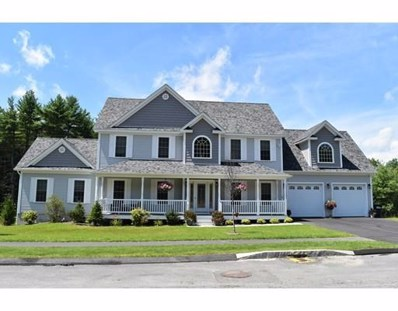 Lot 25 6 Patriot Way, Holden, MA 01520 - #: 72389254