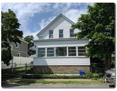 7 Devoll St, New Bedford, MA 02740 - #: 72389281