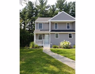 199 Bayberry Hill Ln UNIT 199, Leominster, MA 01453 - #: 72389293