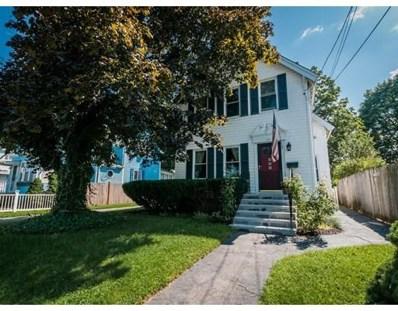 114 Gardner Street, Boston, MA 02132 - #: 72389320