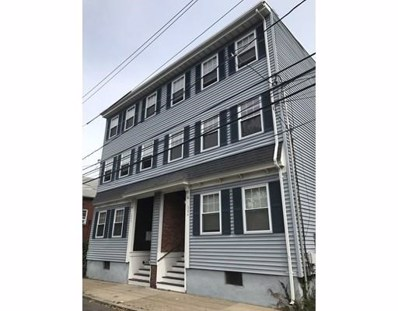204 W 9TH St UNIT 2, Boston, MA 02127 - #: 72389324