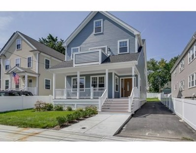 41 Leniston St, Boston, MA 02131 - #: 72389337
