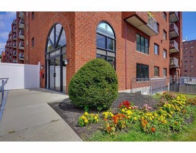 8 9TH St UNIT 116, Medford, MA 02155 - #: 72389344