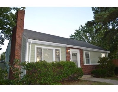 587 North St, Randolph, MA 02368 - #: 72389352