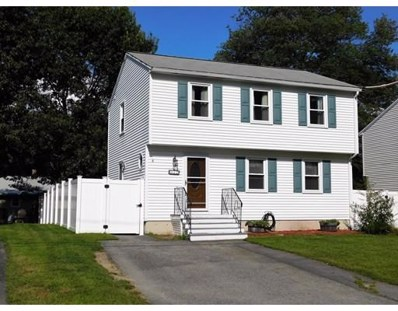 12 Washington  Ave, Dracut, MA 01826 - #: 72389361