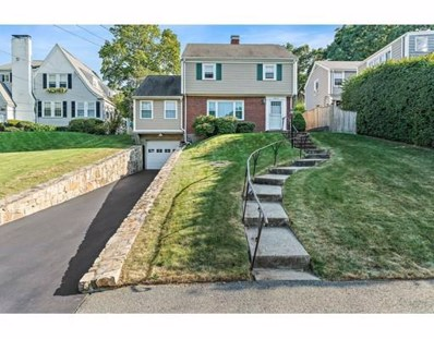 92 Hillside Ave, Quincy, MA 02170 - #: 72389366