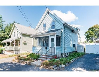 2 Crescent Ct, Melrose, MA 02176 - #: 72389378