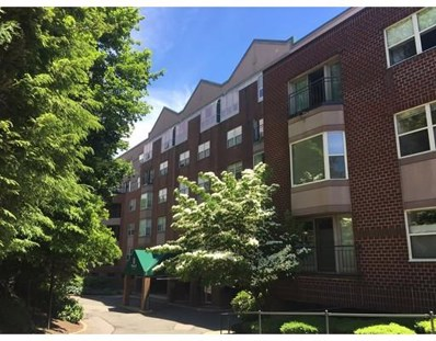 1 Watermill Place UNIT 212, Arlington, MA 02476 - #: 72389384