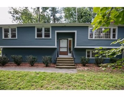 36 Peabody Dr, Stow, MA 01775 - #: 72389406