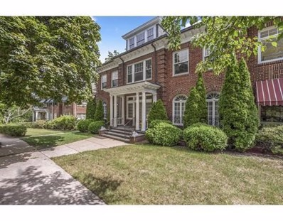 14 Rawson Road UNIT 2, Brookline, MA 02445 - #: 72389463